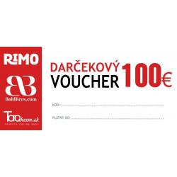 VOUCHER 100€