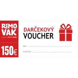 VOUCHER 150€