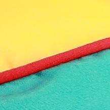 exteriér-žltá tyrkys