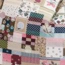 interiér-patchwork