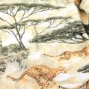 interiér-safari