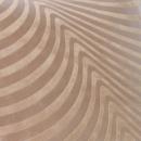 interiér-béžová vlna